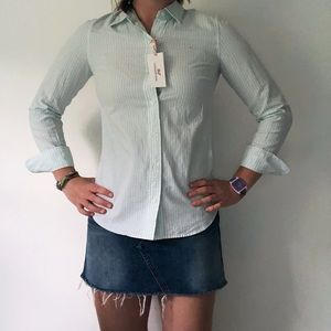 NEW Vineyard Vines Classic Button Down Shirt (4)
